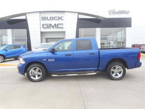 2014 RAM Ram Pickup 1500 for sale in Sioux City, IA