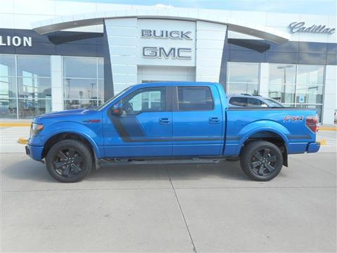 2014 Ford F-150 for sale in Sioux City IA