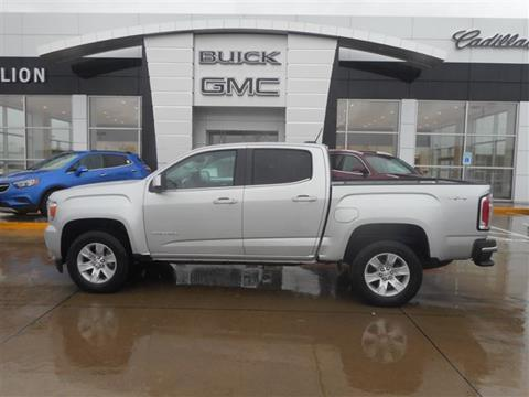 2018 GMC Canyon for sale in Sioux City, IA
