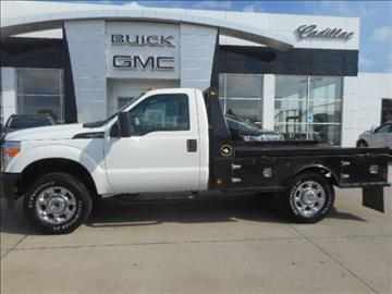 2014 Ford F-350 Super Duty for sale in Sioux City, IA