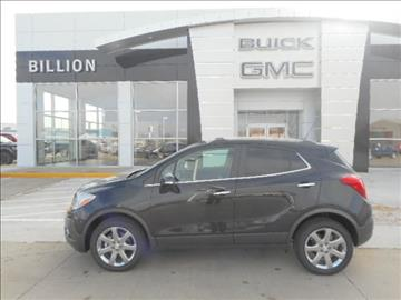 2016 Buick Encore for sale in Sioux City, IA