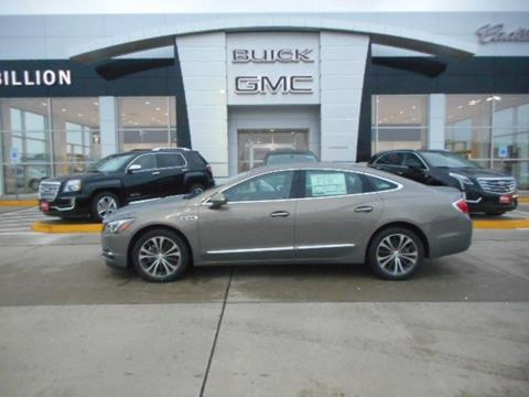 2017 Buick LaCrosse for sale in Sioux City, IA