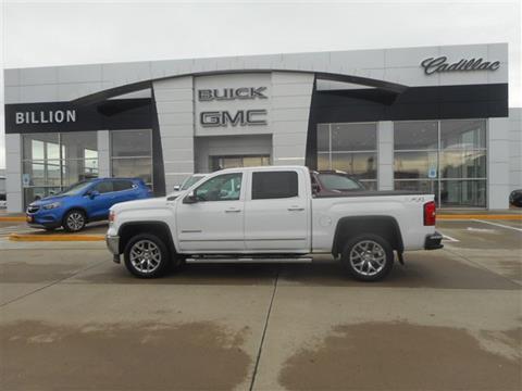 2015 GMC Sierra 1500 for sale in Sioux City, IA