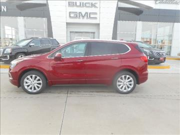 2017 Buick Envision for sale in Sioux City, IA