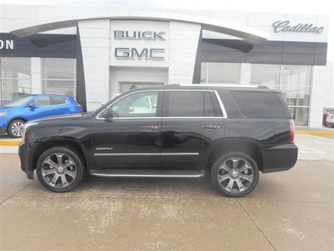 2016 GMC Yukon for sale in Sioux City, IA