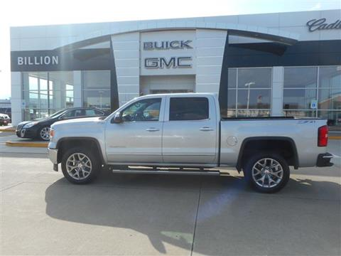 2015 GMC Sierra 1500 for sale in Sioux City IA