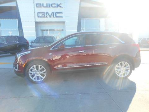 2017 Cadillac XT5 for sale in Sioux City, IA