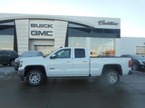 2017 GMC Sierra 1500 for sale in Sioux City, IA