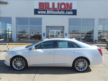 2016 Cadillac XTS for sale in Sioux City, IA