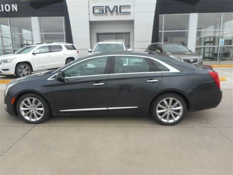 2013 Cadillac XTS for sale in Sioux City IA