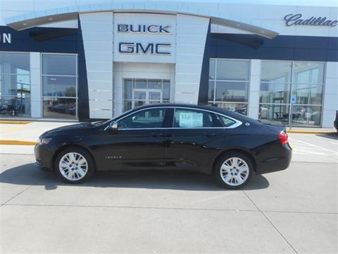 2014 Chevrolet Impala for sale in Sioux City IA