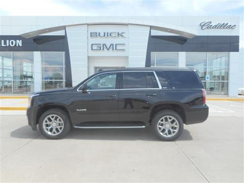 2017 GMC Yukon for sale in Sioux City IA