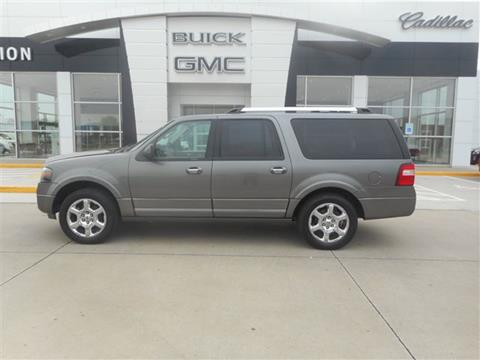 2013 Ford Expedition EL for sale in Sioux City, IA