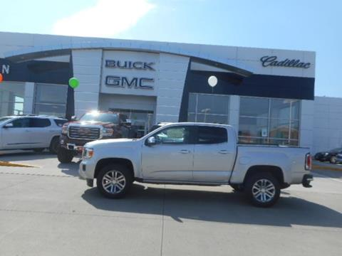 2017 GMC Canyon for sale in Sioux City, IA