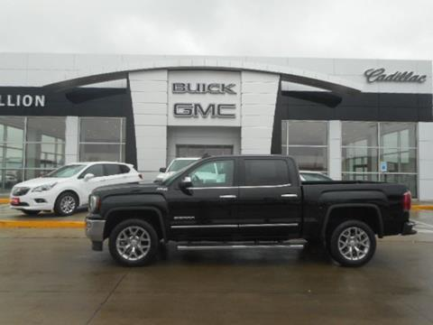2016 GMC Sierra 1500 for sale in Sioux City IA