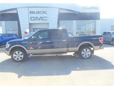 2013 Ford F-150 for sale in Sioux City IA