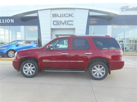2014 GMC Yukon for sale in Sioux City, IA