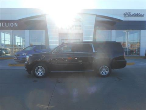 2018 GMC Yukon XL for sale in Sioux City IA
