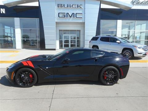 2014 Chevrolet Corvette for sale in Sioux City, IA
