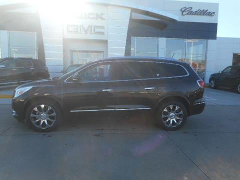 2017 Buick Enclave for sale in Sioux City, IA