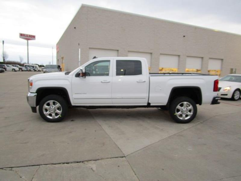 Gmc Sierra 2500hd For Sale In Iowa Carsforsale Com