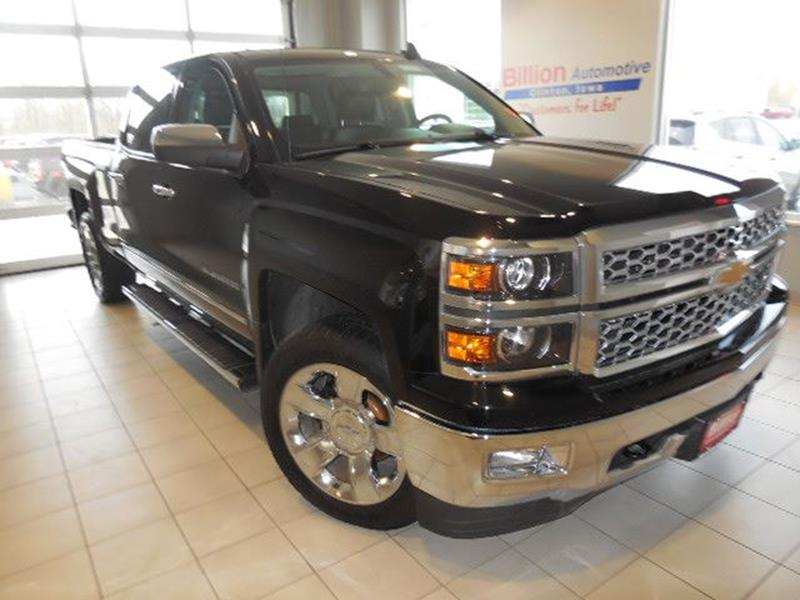 Best Used Trucks For Sale in Iowa City, IA - Carsforsale.com