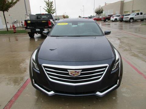 2016 Cadillac CT6 for sale in Iowa City, IA