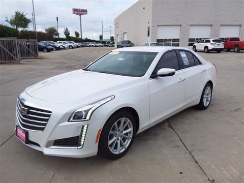 2017 Cadillac CTS for sale in Iowa City, IA
