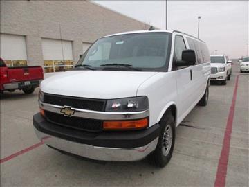 Used Passenger Van For Sale Iowa Carsforsale Com