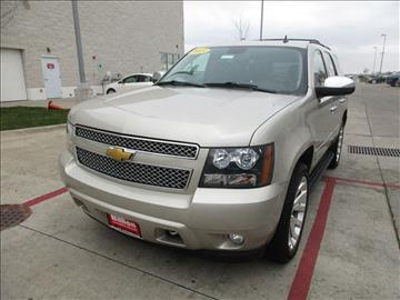 chevrolet tahoe for sale iowa city ia. Black Bedroom Furniture Sets. Home Design Ideas