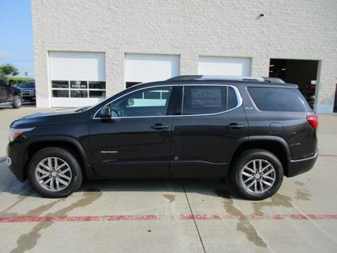2018 GMC Acadia for sale in Iowa City, IA