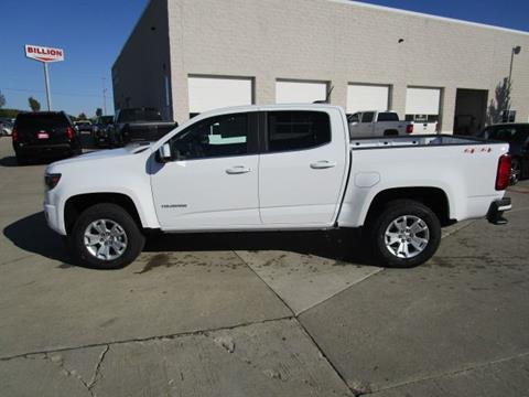2018 Chevrolet Colorado for sale in Iowa City, IA