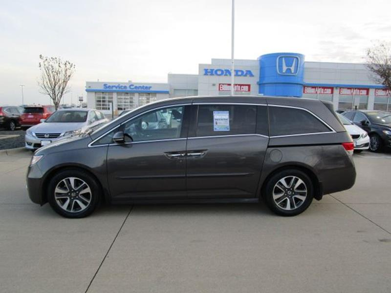 2014 honda odyssey for sale. Black Bedroom Furniture Sets. Home Design Ideas