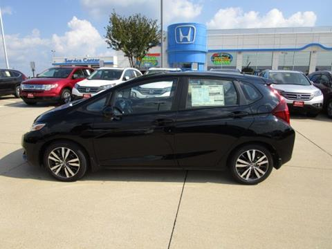 2016 Honda Fit for sale in Iowa City, IA