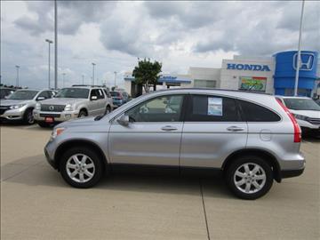 2008 Honda CR-V for sale in Iowa City, IA