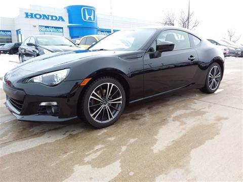Subaru Brz For Sale In Iowa Carsforsale Com