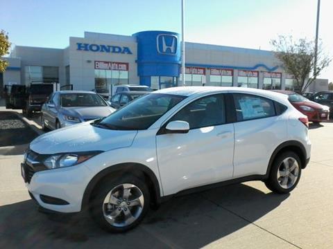 2018 Honda HR-V for sale in Iowa City, IA