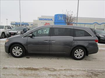 Honda Odyssey For Sale Atlanta GA Carsforsale