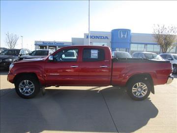 2013 Toyota Tacoma for sale in Iowa City, IA