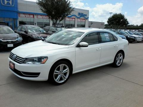 2014 Volkswagen Passat for sale in Iowa City, IA