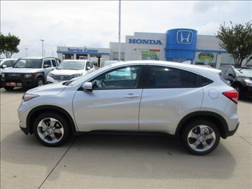 2016 Honda HR-V for sale in Iowa City, IA