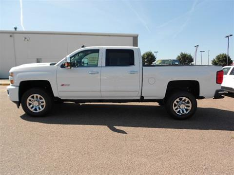 2017 Chevrolet Silverado 3500HD for sale in Dell Rapids, SD