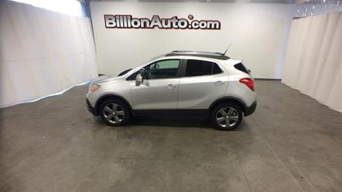2014 Buick Encore for sale in Dell Rapids, SD