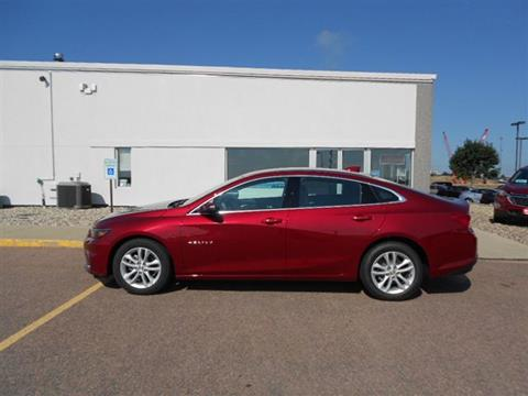 2018 Chevrolet Malibu for sale in Dell Rapids, SD