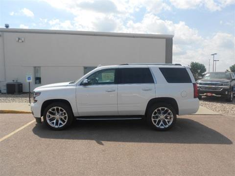 2017 Chevrolet Tahoe for sale in Dell Rapids, SD