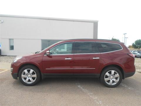 2017 Chevrolet Traverse for sale in Dell Rapids, SD