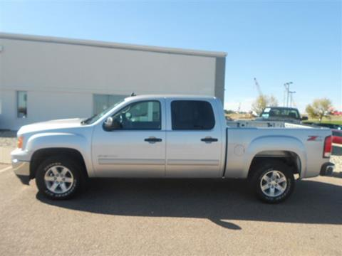 2011 GMC Sierra 1500 for sale in Dell Rapids, SD