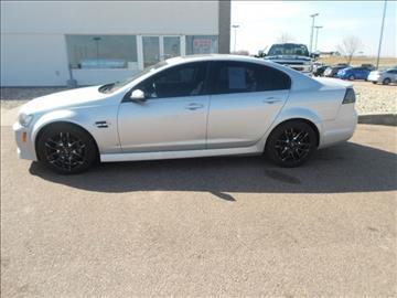 2009 Pontiac G8 for sale in Dell Rapids, SD