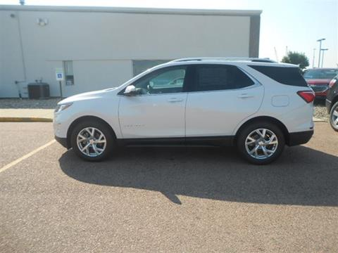 2018 Chevrolet Equinox for sale in Dell Rapids, SD