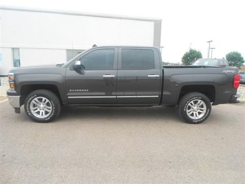 2014 Chevrolet Silverado 1500 for sale in Dell Rapids, SD